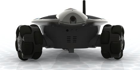 Rovio Mobile Webcam