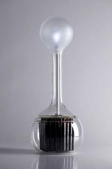 The Soil Lamp