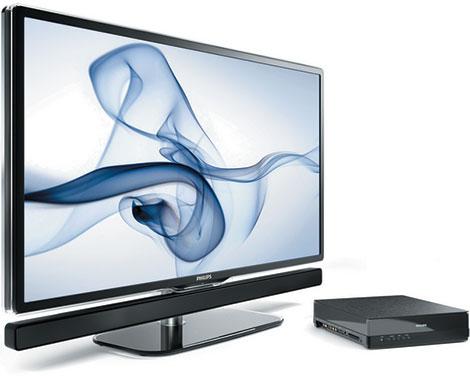 Philips Essence TV