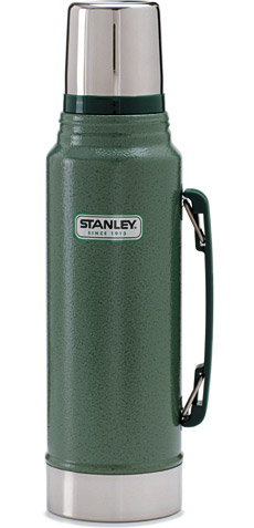 Stanley Classic Field Green Thermos