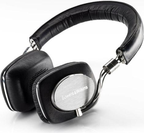 Bowers & Wilkins P5 Mobile Headphones