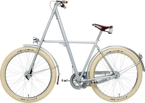 Velorbis Leikier Bicycle