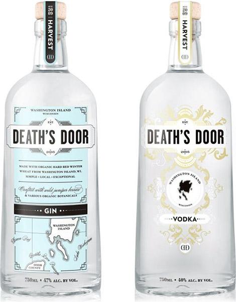 Death's Door Spirits