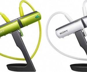 Sony W250 Waterproof Walkman