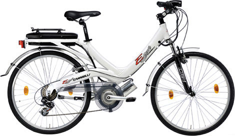 Carnielli E-Bike