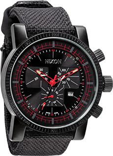 Nixon Magnacon Watch