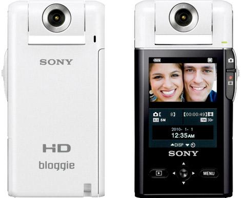 Sony Bloggie Camera PM5