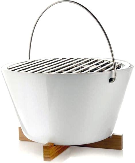 eva solo table grill gearculture. Black Bedroom Furniture Sets. Home Design Ideas