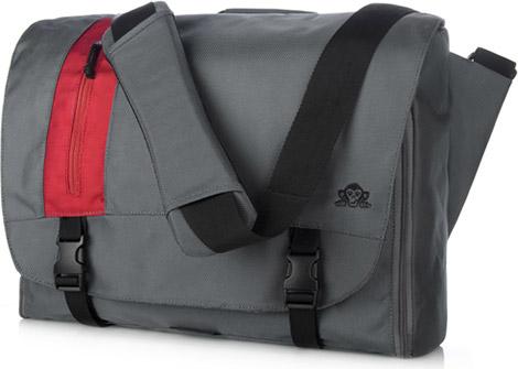 Monkey Bed Esplanade Bag