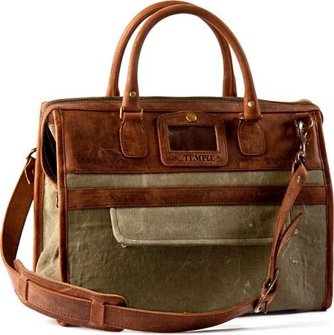 Temple Medicine Bag