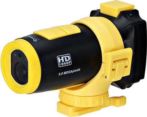 ACT9K HD All Terrain Video Camera