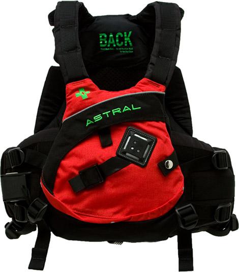Astral Buoyancy GreenJacket Personal Flotation Device