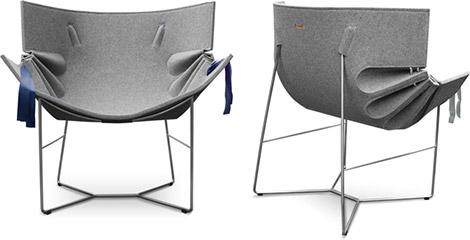 Bufa Chair