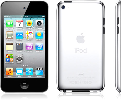 Get a 4th-gen iPod Touch (8GB) for $129 - CNET