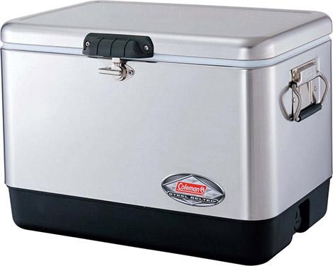 Coleman Steel-Belted Cooler