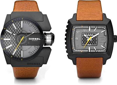 Diesel Sandstorm Watches