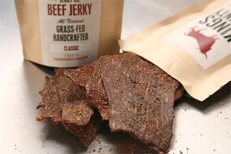 Kings County Beef Jerky