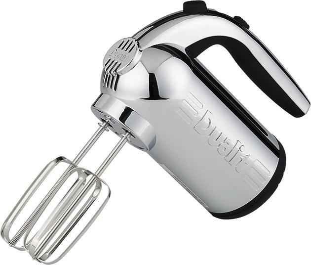 Dualit Chrome Hand Mixer