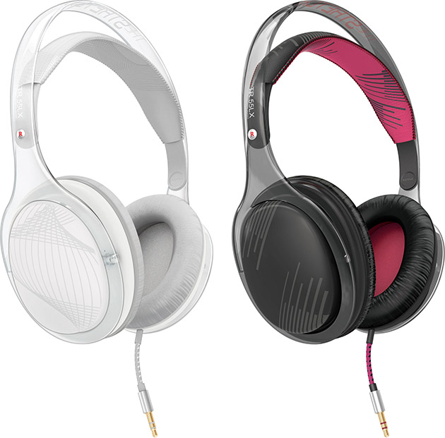 Philips O'Neill Stretch Headphones