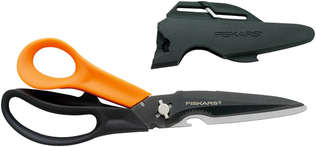 Fiskars Cuts+More