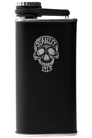 Stanley Skull Ink Flask