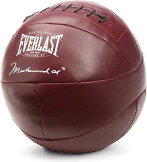 Everlast Ali Collection Medicine Ball