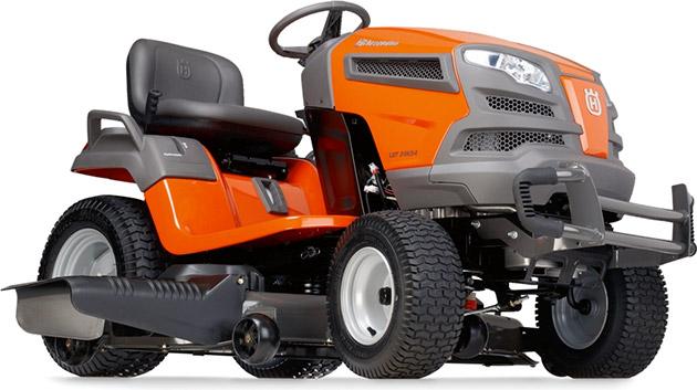 Husqvarna LGT24K54 Lawn Tractor