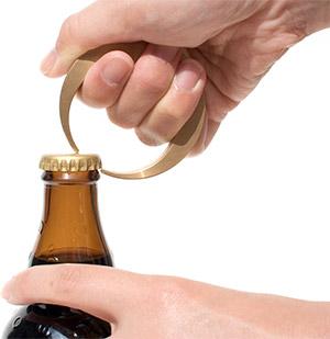 Oji Masanori Bottle Opener
