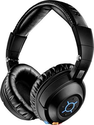 Sennheiser MM 550 Bluetooth Headset