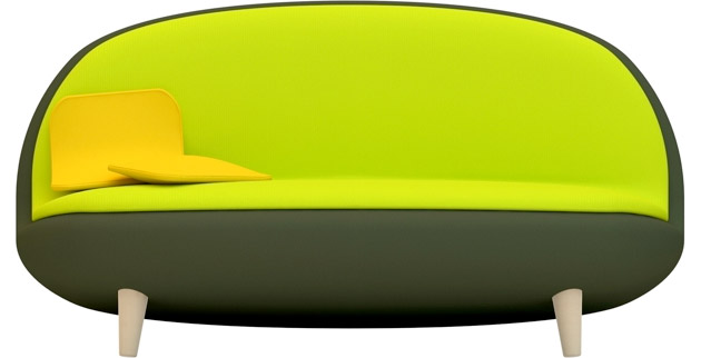 Veggie Sofa
