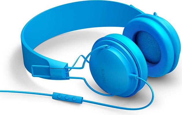 Nocs NS300 Headphones