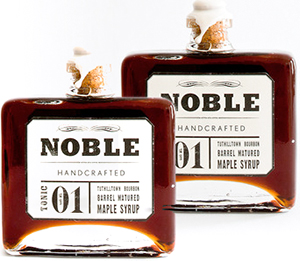 Noble Tonic 01 Maple Syrup