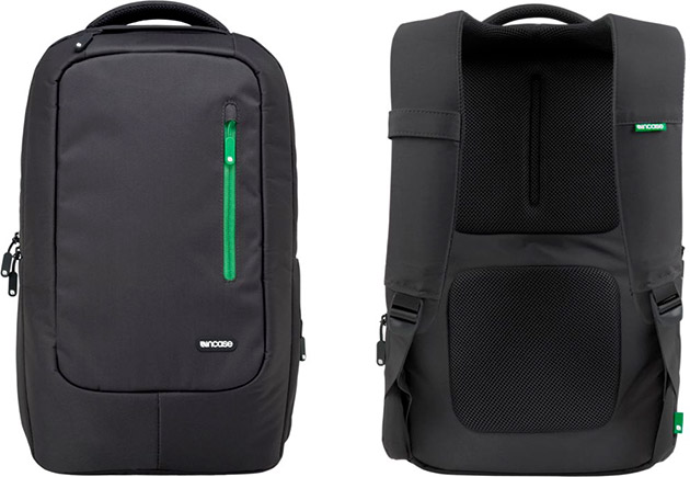 best sneakers c2bad fa62b Incase Compact Backpack | GearCulture