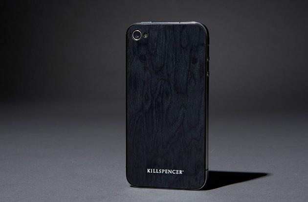 Killspencer Black Veil