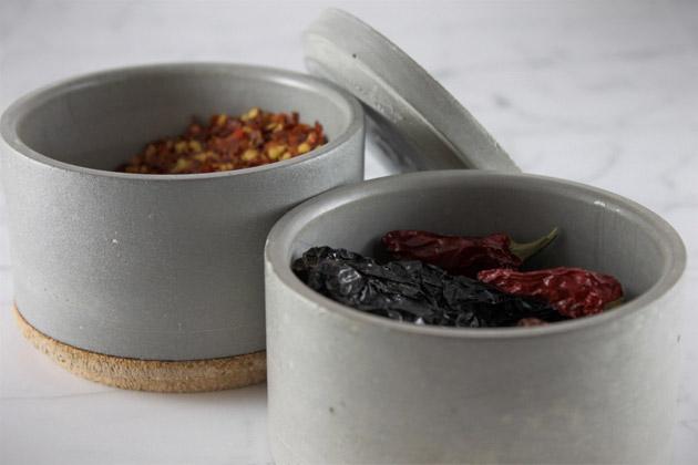 Concrete Kitchen Products