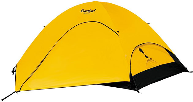 Eureka Apex 2XT Adventure Tent