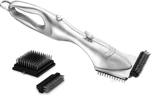 Grand Grill Daddy Cleaning Brush