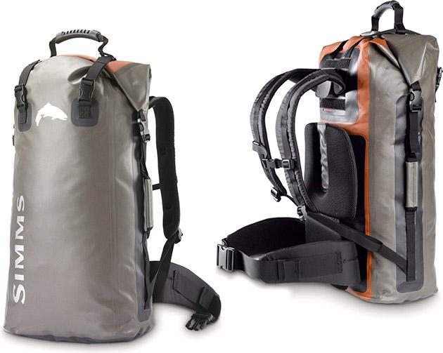 Simms Dry Creek Guide Backpack