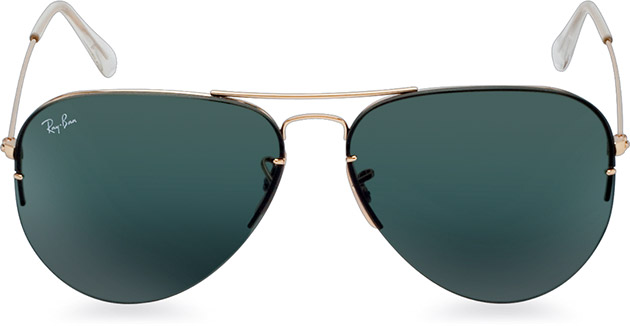 Ray-Ban Interchangeables