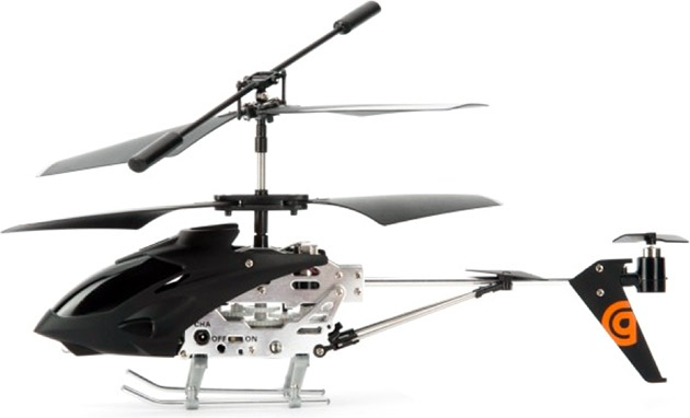 Griffin Helo TC Helicopter