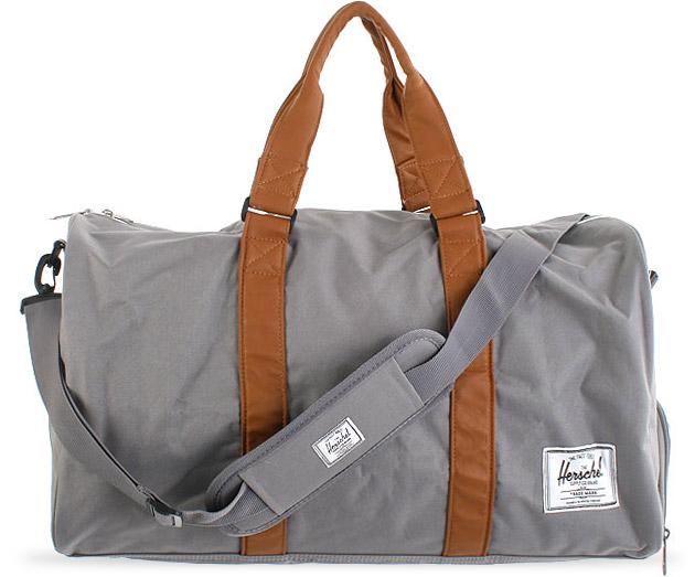 f0b3b7d6a5 Herschel Supply Co. Novel Duffel Bag