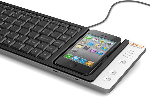 Omnio WOWKeys Keyboard