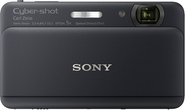 Sony Cyber-Shot TX55 Camera