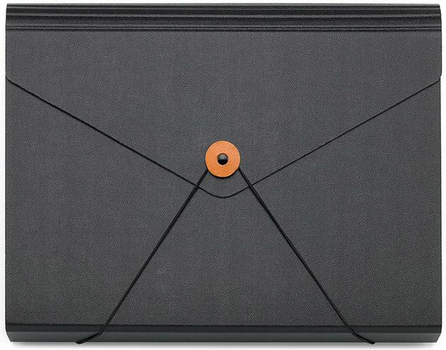 Cardboard Document Folders