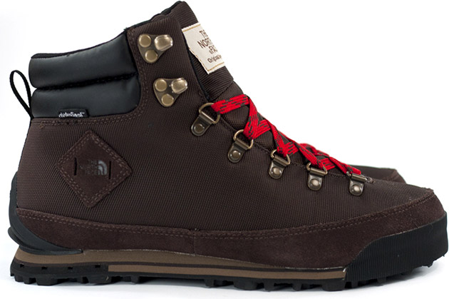 The North Face Back-To-Berkeley Boots