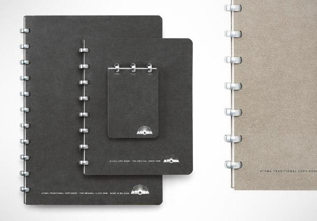 Atoma Notebooks