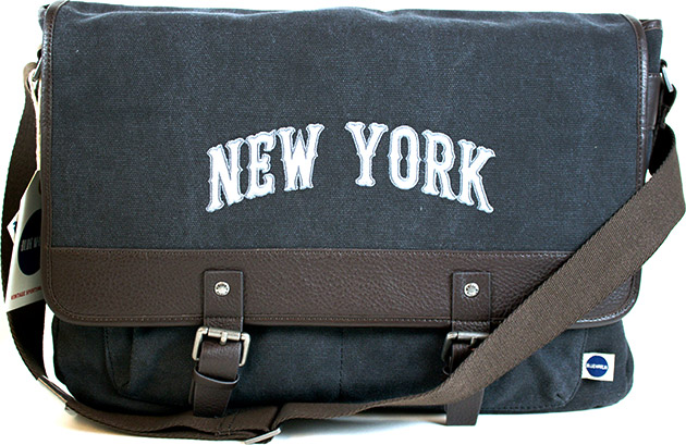 Blue Marlin New York Messenger