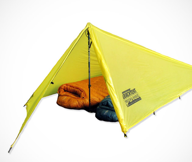 Brooks-Range Ultralite Quick-Tent