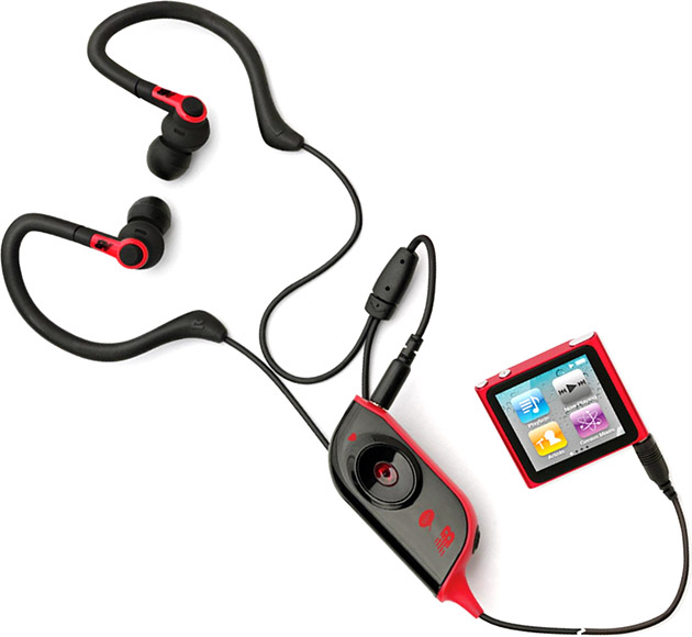 iHome x New Balance NB639 Headphones