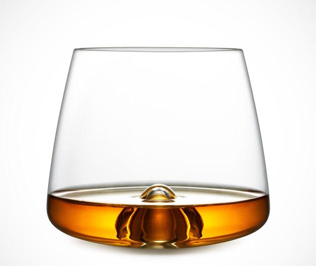 Normann Copenhagen Whisky Glass